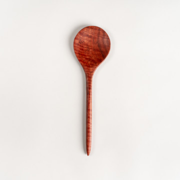 Image for Serving Spoon | Curly Jarrah
