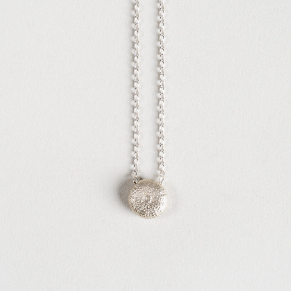 Image of Mini Sea Urchin Necklace