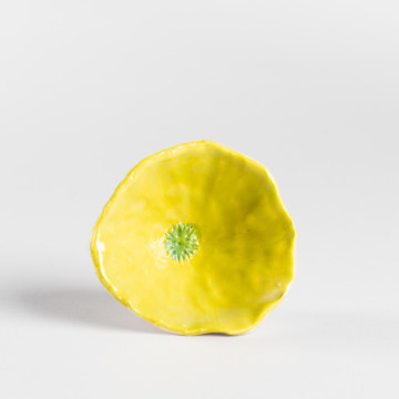 Image for Lime Flower Bowl