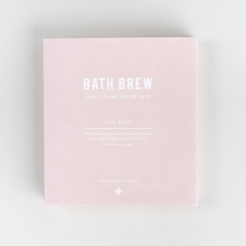 Image for Bath Brew | Milk Bath