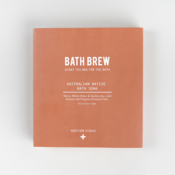 Image for Bath Brew | Australian Native