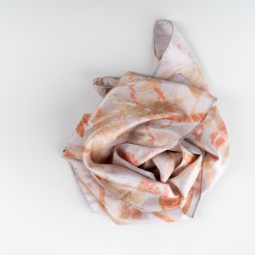 Image for Silk Scarf