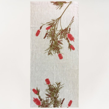 Image for Table Runner | Callistemon