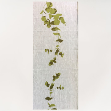Image for Table Runner | Baby Gum Leaves