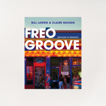 Image for Freo Groove | Bill Lawrie & Claire Moodie