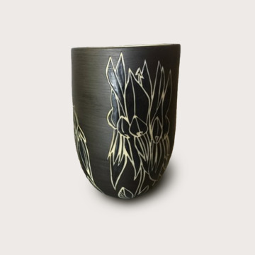 Image for Sturt Desert Pea Vase | Large