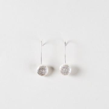 Image for Mini Sea Urchin Earrings