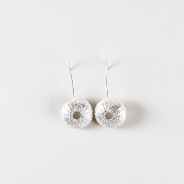 Image for Sea Urchin Earrings