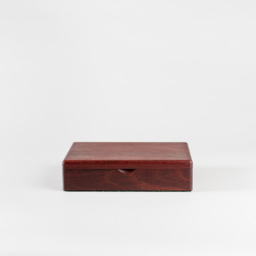 Image for Jarrah Box