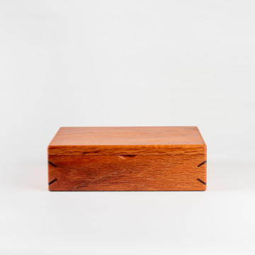 Image for Sheoak Box with Insert