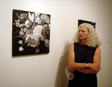 Jocelyn Gregson