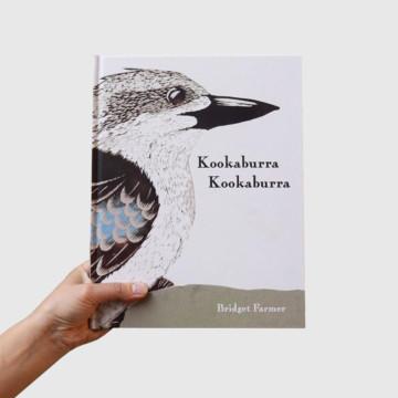 Image for Kookaburra Kookaburra
