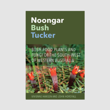 Image for Noongar Bush Tucker