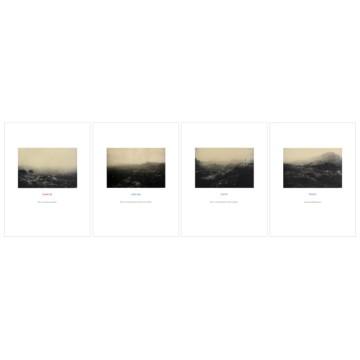 Image for Future Landscape #1–#4