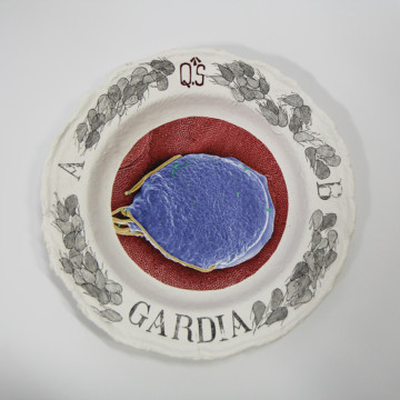 Image for Around the Table – Gardia
