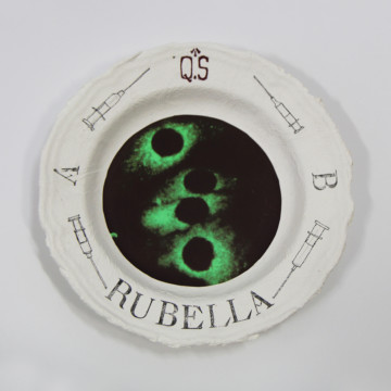Image for Around the Table – Rubella