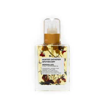 Image for Body Oil | Versailles