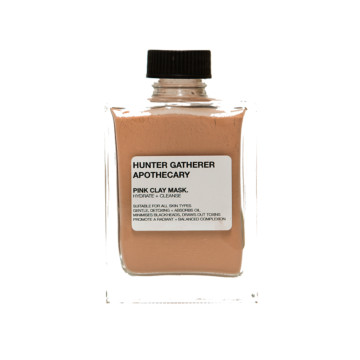 Image for Pink Clay Mask