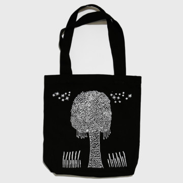 Image for Tote Bag | Wimiya Woodley
