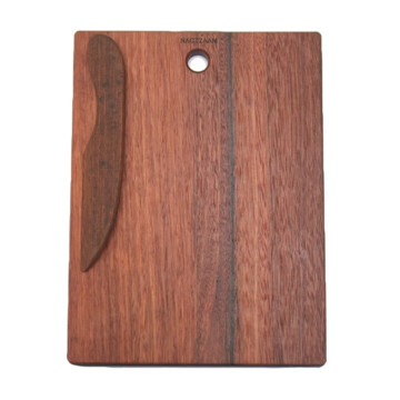 Image for Picnic Board with Magnetic Knife | Jarrah