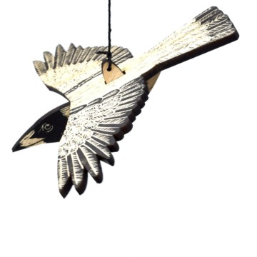 Image for Bird Mobile | Magpie