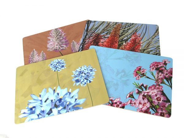 Image of Placemats | Natives III