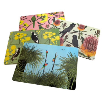 Image for Placemats | Bush Bird
