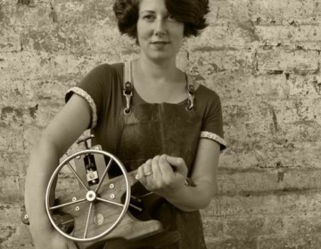 Bridget Farmer