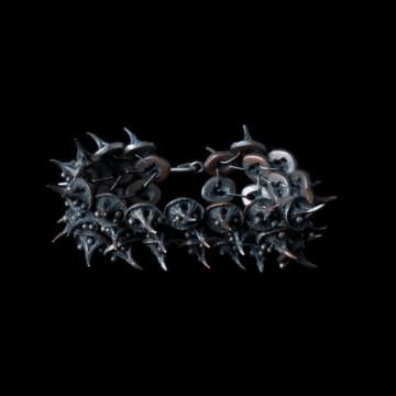 Image for JEWELS OF THE CROWN LAND 7 – spider gum bracelet | 2021