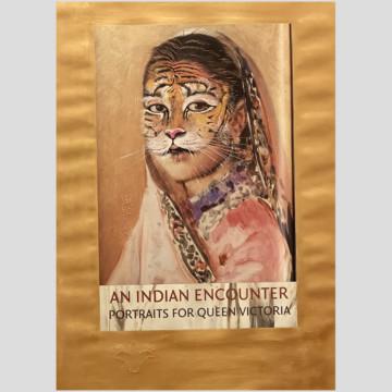 Image for Sirinbai Ardeshir: Altered photograph (1886-2021) | 2021