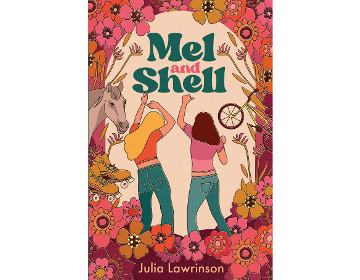 Image for Mel and Shell