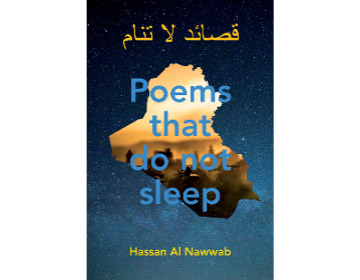 Image for Poems That Do Not Sleep
